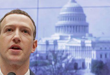 Facebook extiende indefinidamente la prohibición de Trump de incitar a la violencia