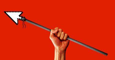 Fringe right rastrea nuevos ataques fuera de la vista