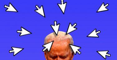 La última solicitud de influencia de Tech en la administración Biden