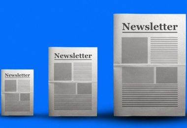 Las newsletters crecen y salen de la cooperativa