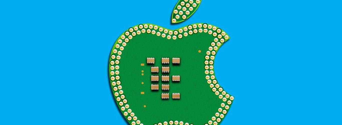 Los fabricantes de chips heredados Intel y Qualcomm intentan recuperar el control