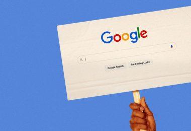 Los trabajadores de Google prueban un tipo diferente de sindicato