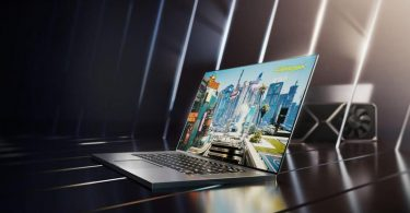 nvidia announces rtx 30 series laptops