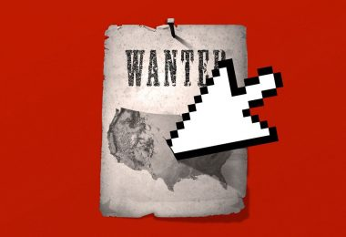 Por qué los terroristas nacionales son tan difíciles de controlar en línea