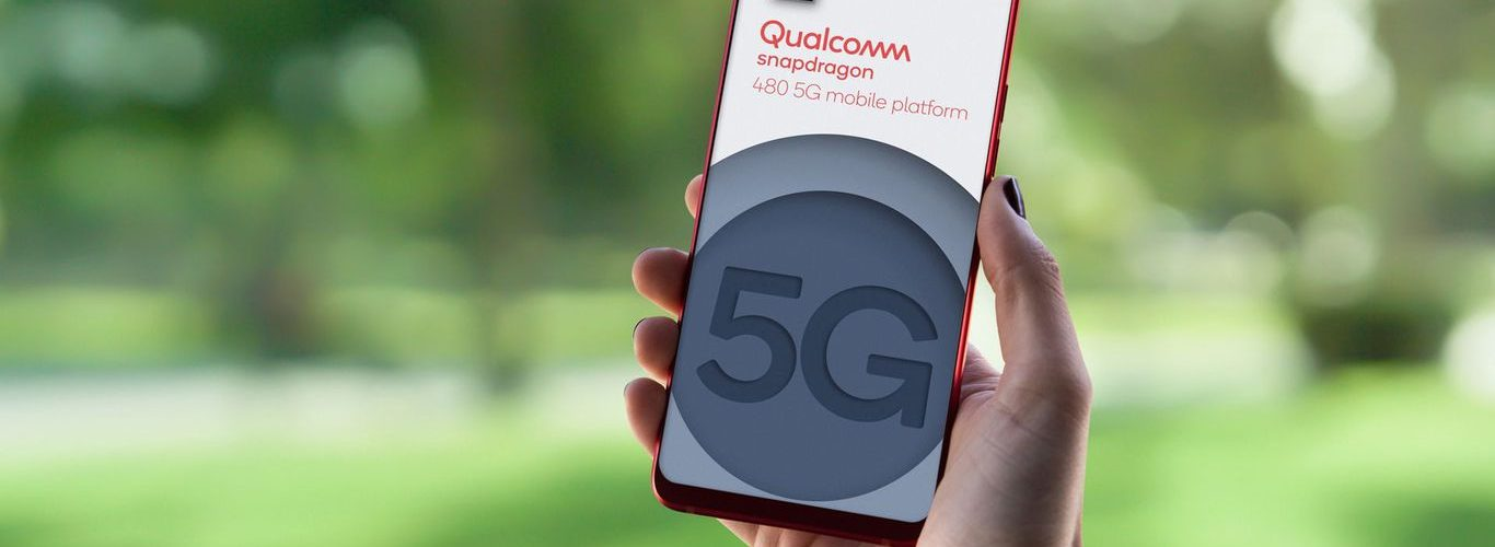 Qualcomm lleva 5G a su familia de chips de gama baja