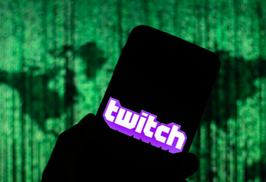Twitch desactiva el canal de Trump después del caos en DC