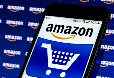 Amazon tiene que pagar 62 millones de dólares para liquidar las reclamaciones de que ha retirado las propinas de mensajería