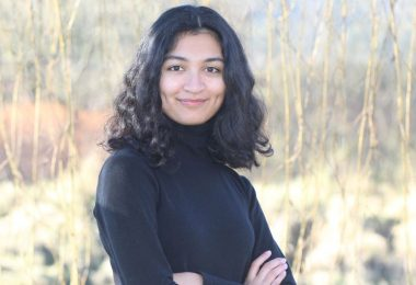 El libro para adolescentes destaca a mujeres líderes en tecnología, política y más