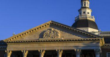 El lobby tecnológico demanda por revocar el impuesto digital de Maryland