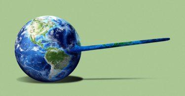 Facebook amplía programa para combatir mentiras climáticas