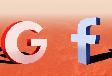 La ley de noticias australiana empuja a Google y Facebook por caminos opuestos