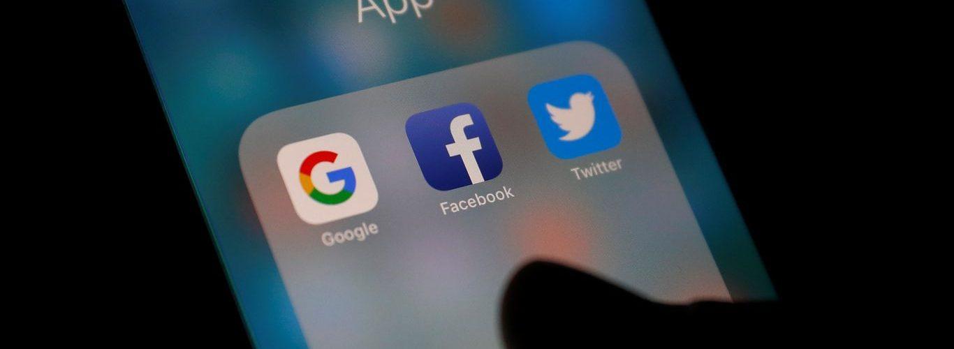 Los gigantes tecnológicos enumeran los principios para tratar con contenido malicioso