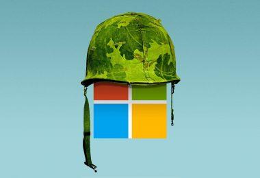 Microsoft, Google en guerra por las noticias