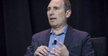 Qué saber sobre el nuevo CEO de Amazon