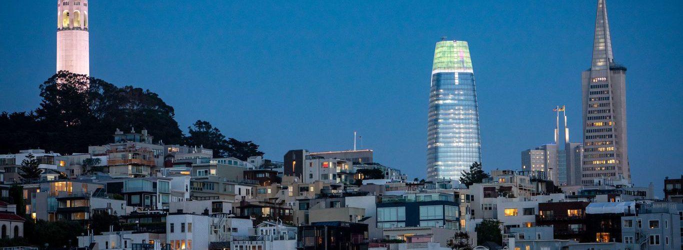Salesforce replantea sus oficinas de Ivory Tower
