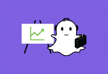 Snapchat dice que está listo para comenzar a ganar mucho dinero