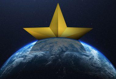 China tiene la misión de dominar Internet en el espacio