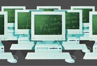 Cómo la educación y la tutoría en línea podrían combatir la pérdida de aprendizaje de COVID