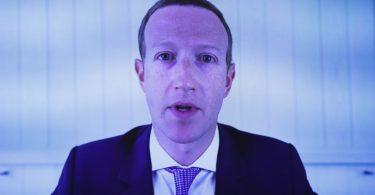 Es hora de los primeros planos del CEO de tecnología, nuevamente