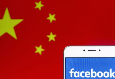 Facebook dice que los piratas informáticos chinos utilizaron la plataforma para atacar a los uigures en el extranjero