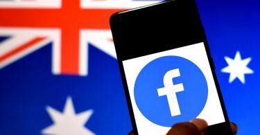Facebook llega a un acuerdo de última hora con Australia sobre contenido de noticias