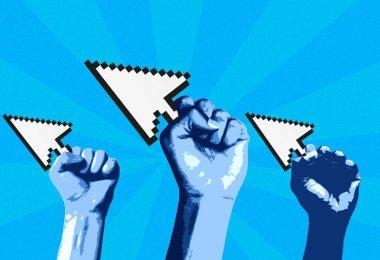 La escisión en el corazón del movimiento sindical de las nuevas tecnologías