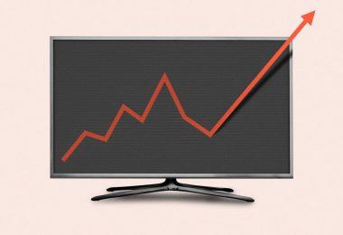 Las guerras de atención se mueven a la sala de estar