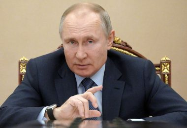 Rusia ralentiza el acceso a Twitter
