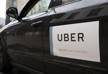 Uber reclasificará a 70.000 conductores en el Reino Unido como trabajadores