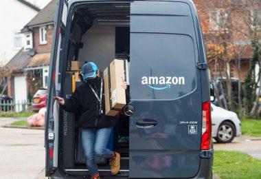 Amazon rechaza la negación, reconoce el problema de los repartidores que orinan en botellas