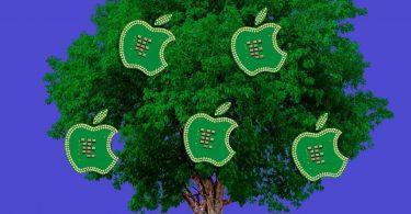 """Apple lanza un """"Fondo de Recuperación"""" de 200 millones de dólares para apuntar a la eliminación de carbono"""