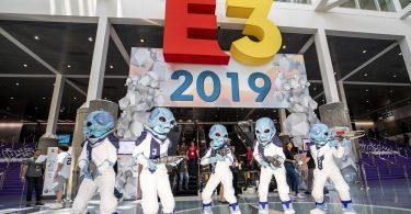 E3 regresa este junio con un espectáculo totalmente digital