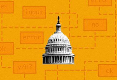 El Congreso saca los algoritmos de las sombras