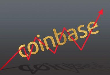 El gigante de las criptomonedas Coinbase se dirige a Wall Street