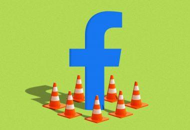 El nuevo plan de Facebook para acabar con el abuso de productos de raíz