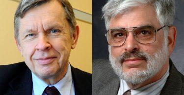 El premio Turing es para el dúo que escribió el libro sobre programación.