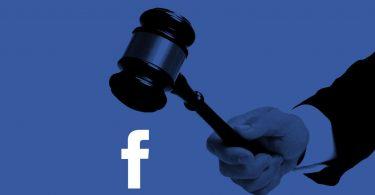 """Facebook etiqueta a Minneapolis como un lugar de """"alto riesgo"""" mientras se prepara para el veredicto de Chauvin"""