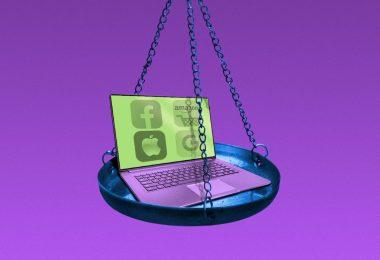 La gran amenaza de CC de las grandes tecnologías: la FTC