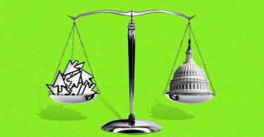 La presión antimonopolio sobre las grandes tecnologías ocupa un lugar central en el Congreso
