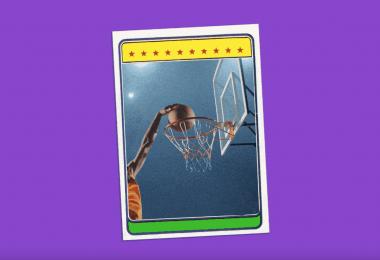 Los NFT ofrecen a las tarjetas comerciales deportivas una actualización digital