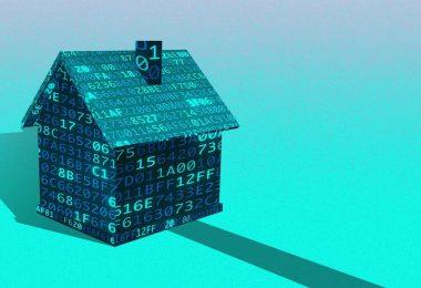 """Utilice """"ojos en el cielo"""" e inteligencia artificial para evaluar de forma remota los riesgos del seguro."""