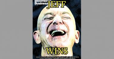 Cómo Jeff Bezos pasó por alto al National Enquirer
