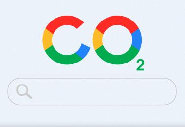"""Dentro del """"objetivo lunar"""" de Google de depender de la energía libre de carbono para 2030"""