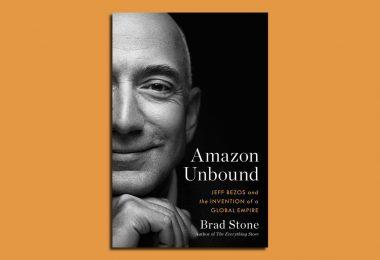 El nuevo libro revela el despiadado viaje hacia la cima del principal minorista de Amazon.