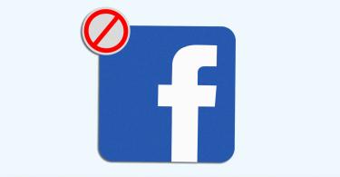 Facebook dice que los cierres de internet por parte del gobierno están en aumento
