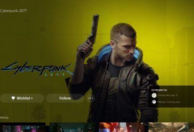 """""""Cyberpunk 2077"""" regresa a PSN el 21 de junio"""