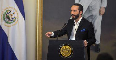El Salvador aprueba la ley para convertirse en el primer país en adoptar Bitcoin como moneda de curso legal