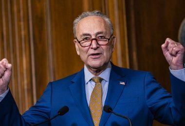El Senado aprueba el gran proyecto de ley de competencia de China con una rara votación bipartidista