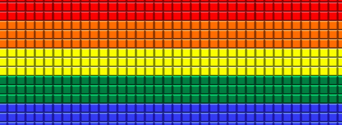 """El mes del orgullo incluye ofertas como """"Queer Games Bundle"""", ofertas y donaciones."""