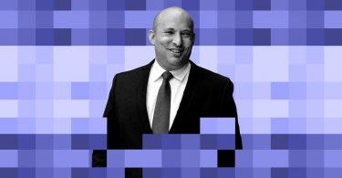 El nuevo primer ministro de Israel, Naftali Bennett, se ha hecho un nombre como fundador tecnológico millonario